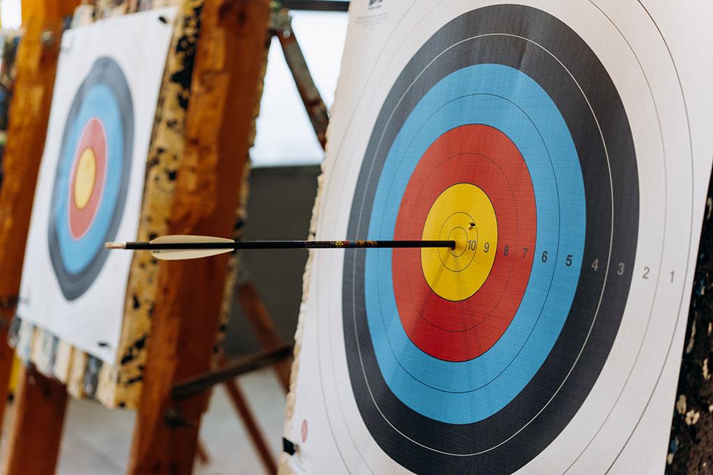 Private Archery Tuition